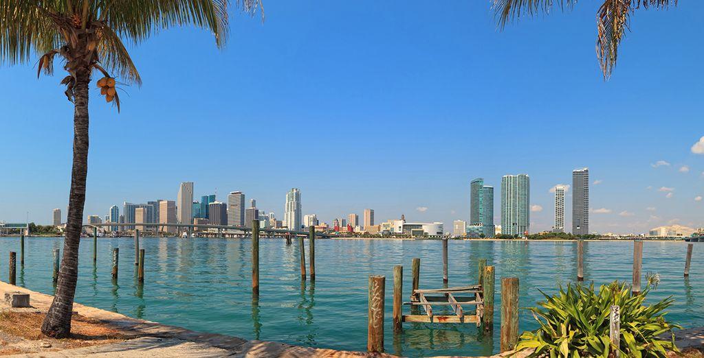 Vuelo más hotel a Miami, viajes, vacaciones con Voyage Privé en Estados Unis, Florida, Miami South Beach