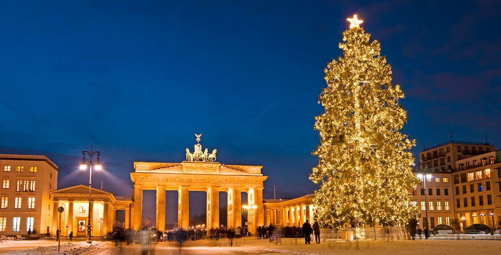 ¡Disfruta de la capital alemana como nunca!