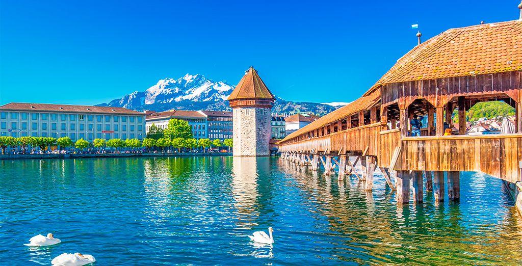 Image result for Suiza, sede privilegiada de la diplomacia internacional