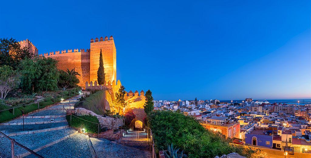 Última hora en Almeria