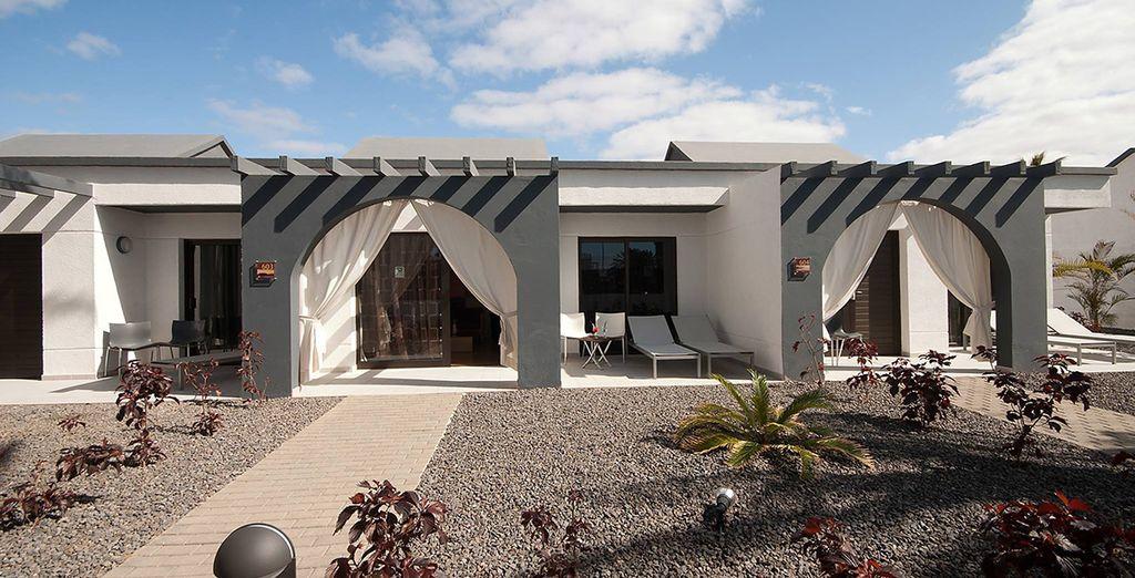 Unas vacaciones inolvidables en Fuerteventura con todo incluido