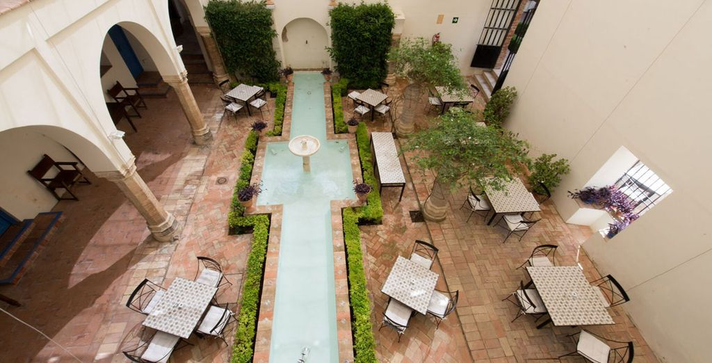 Hotel Boutique Las Casas de la Judería 4*
