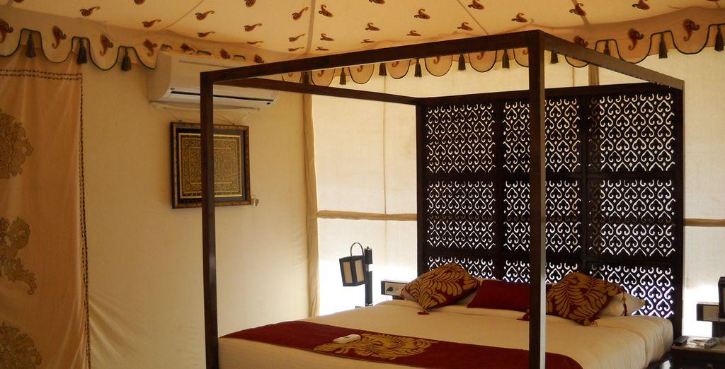 Greenhouse Resort, Pushkar