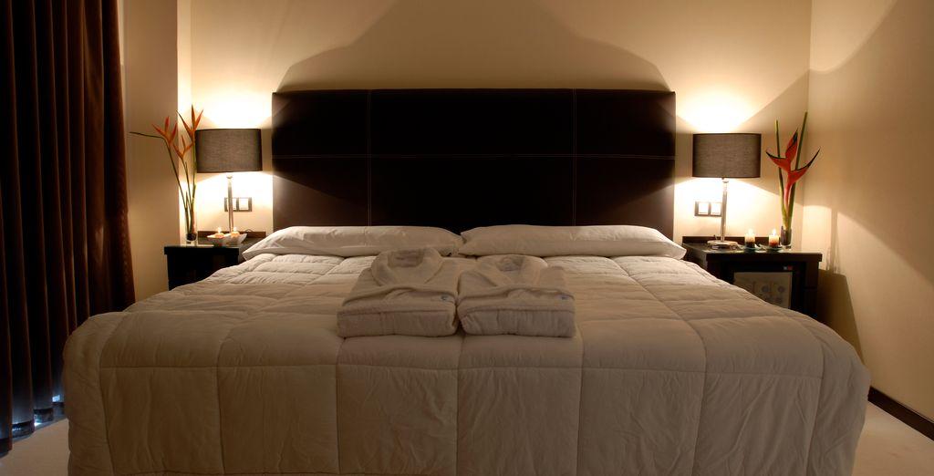 Hotel Balneario Termaeuropa Carlos III 4*