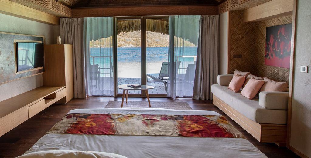 Combinado Tahiti by Pearl Resorts 4* y Bora Bora by Pearl Resorts 4*
