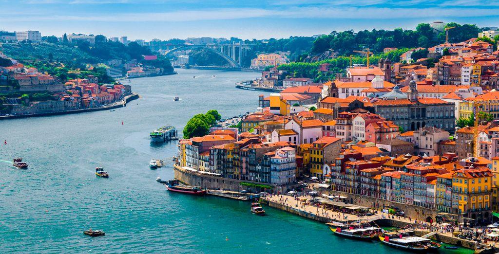 Reserve su hotel en Portugal con Voyage Privé