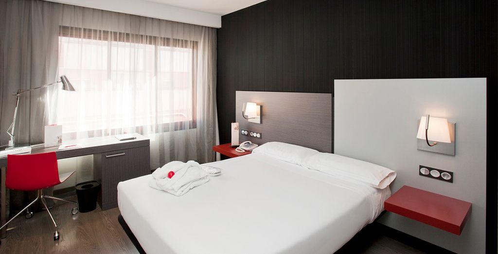Confortel Suites Pinto 4*