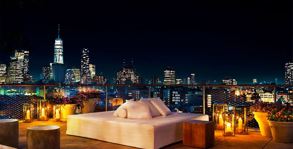 PUBLIC Hotel New York 4*