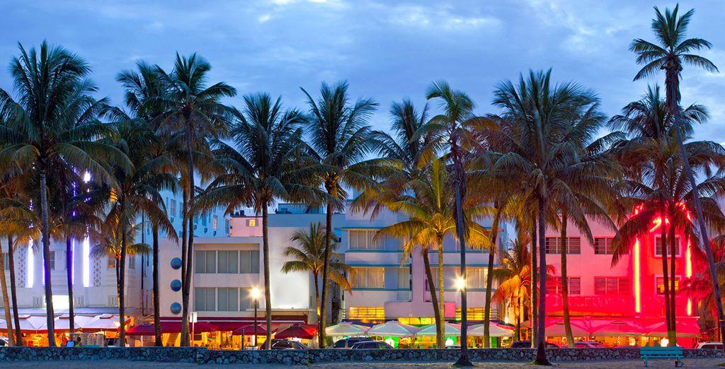 Miami, una experiencia multicultural