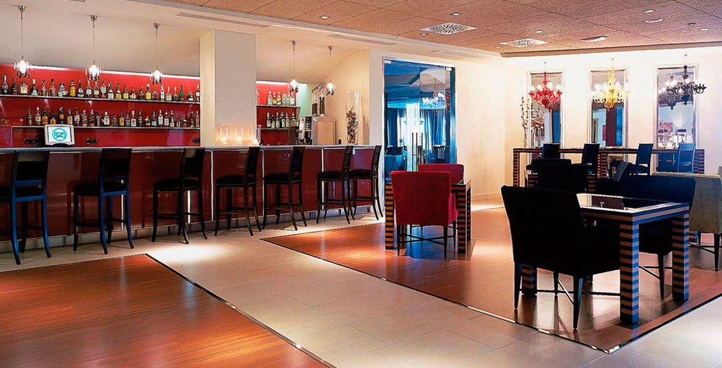 Profitez du restaurant de votre hôtel pour vos instants gourmands