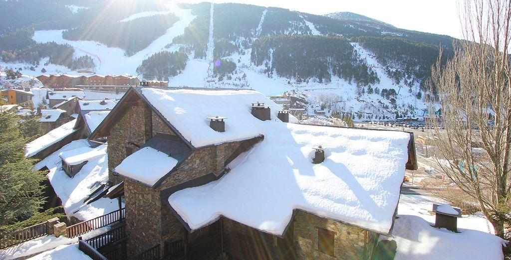 L'Andorre vous accueille pour un séjour haut en couleurs