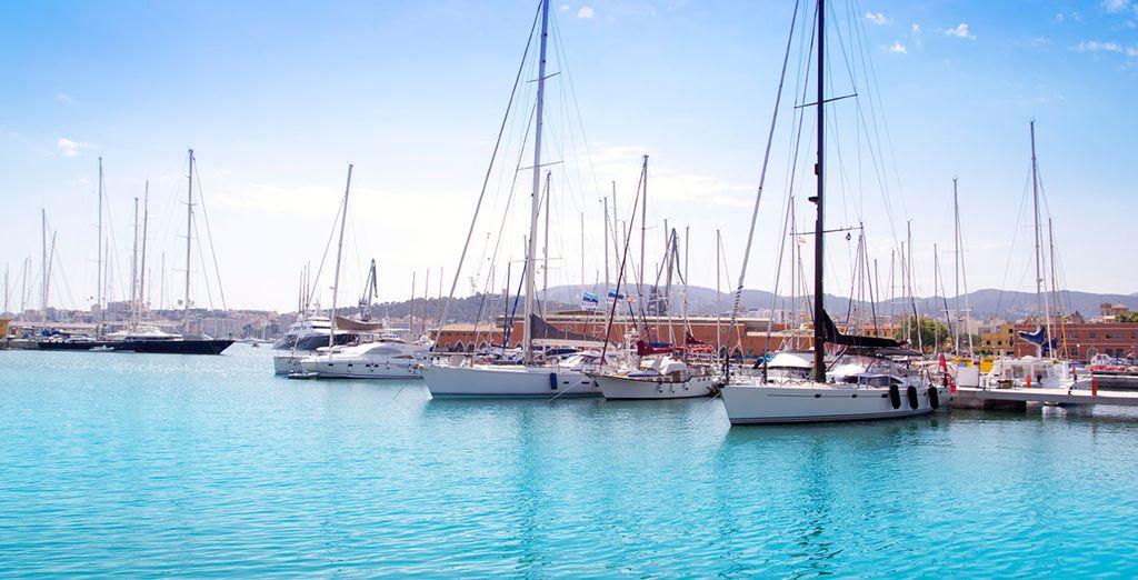 Partez à la découverte de Palma de Majorque