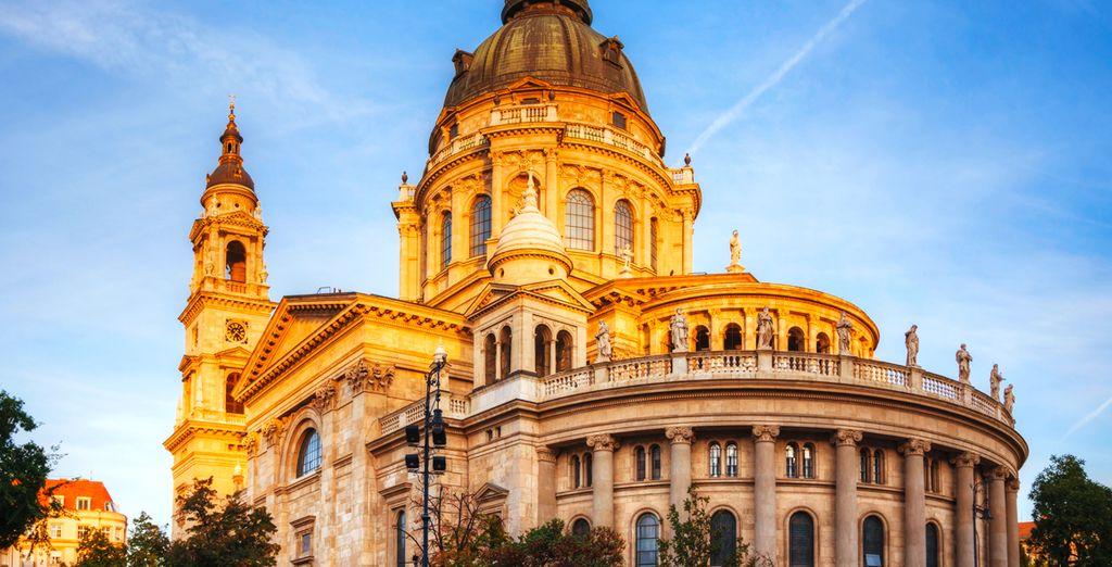 Excellent séjour à Budapest !