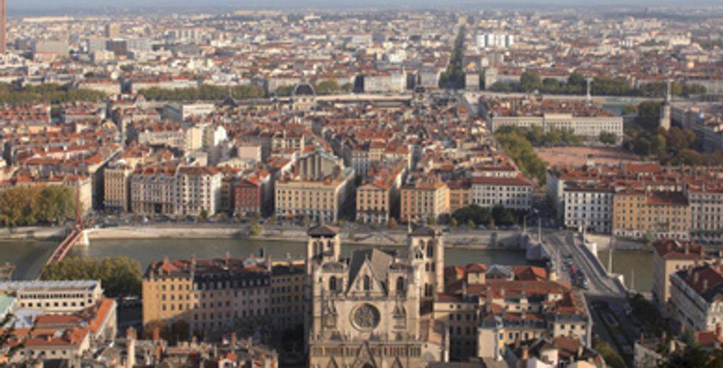 - Résidence Bioparc de Lyon - Lyon - France Lyon