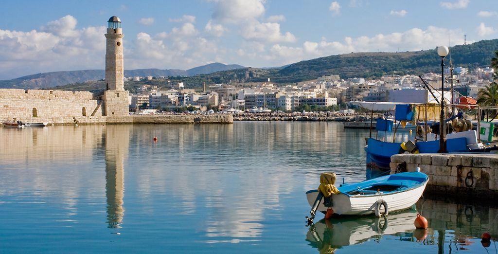 Excellent séjour en Crète !