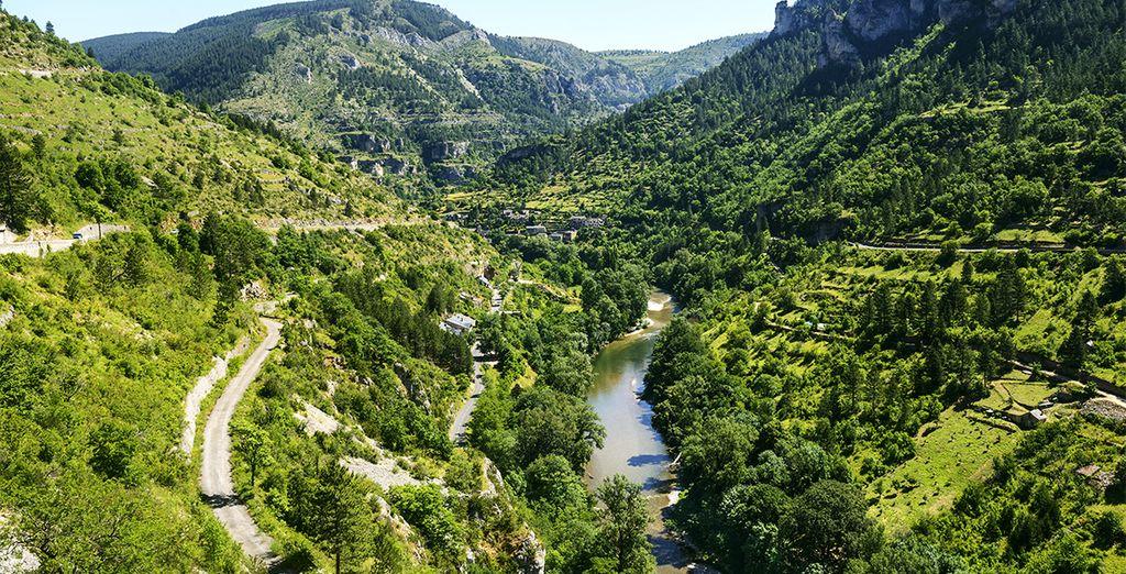 Un séjour à la montagne dans les Pyrénées