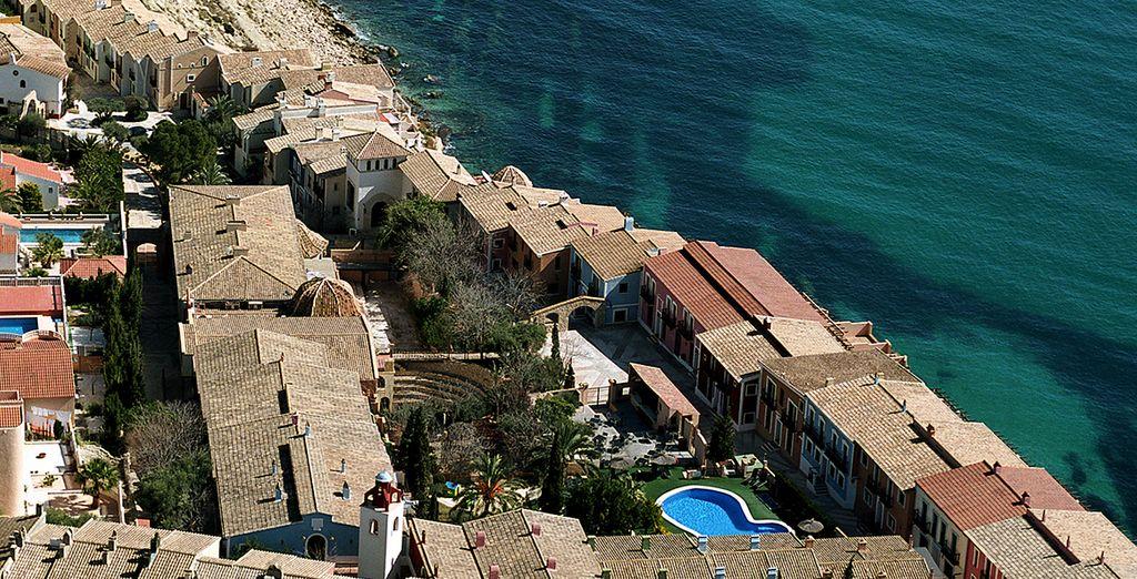 Très bon séjour près d'Alicante !