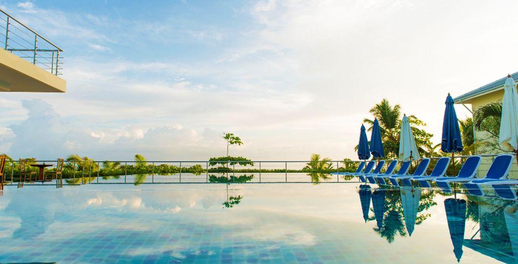 Envie d'un petit coin de paradis aux Seychelles ?
