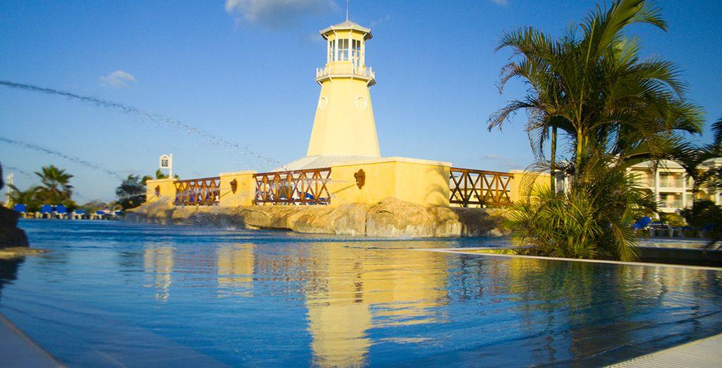 Alors, prêt pour un plongeon sous le soleil de Cuba ?