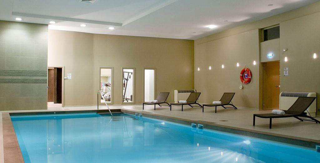 Holiday Inn Mulhouse 4*
