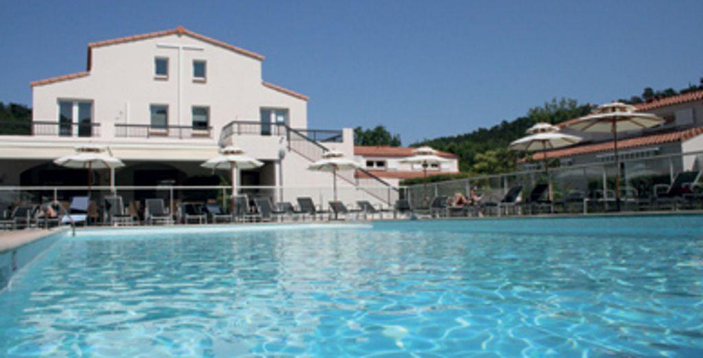 - Park & Suite Village Cannes Mandelieu –  Mandelieu La Napoule - France Mandelieu La Napoule