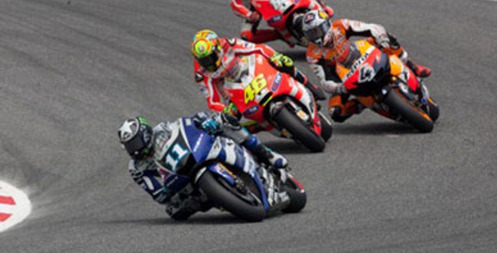 - Grand Prix Moto GP Barcelone 2012 - Barcelone - Espagne Barcelone