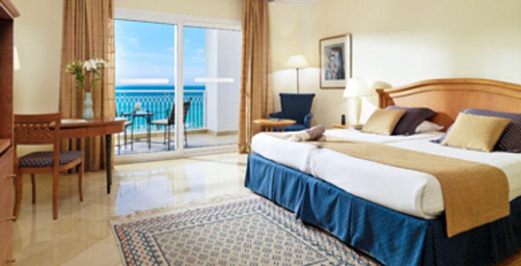 - Hôtel Saphir Palace Iberostar ***** - Hammamet - Tunisie Hammamet