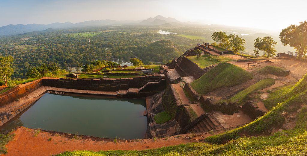 Faites un treck en pleine nature au Sri Lanka