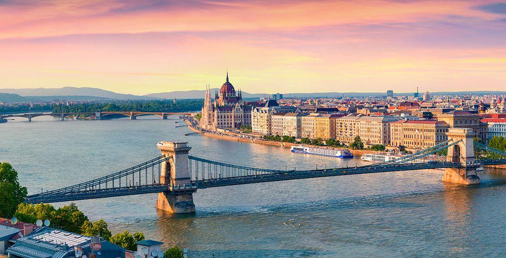 ... à Budapest !