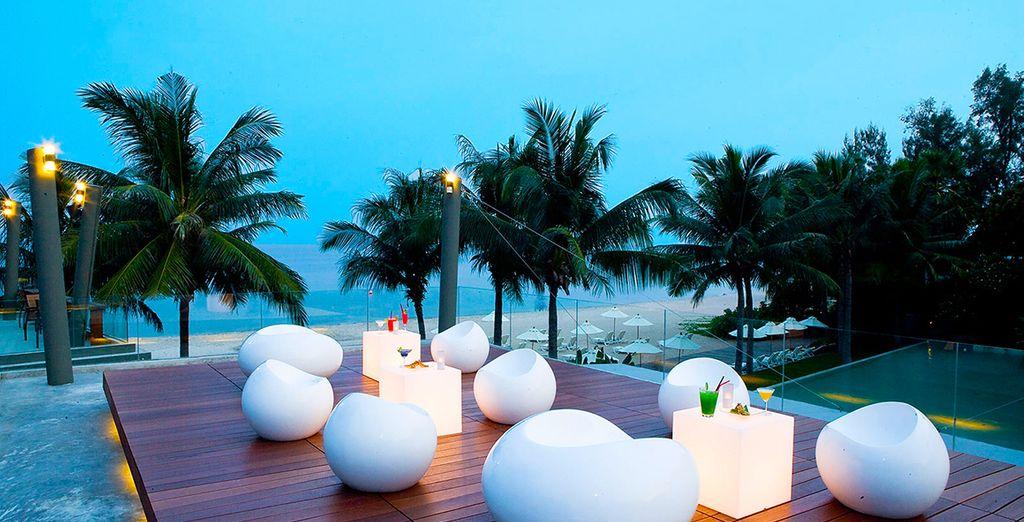 Bienvenue en Thaïlande ! - Hotel Veranda Resort and Spa Hua Hin Cha Am 5* Hua Hin