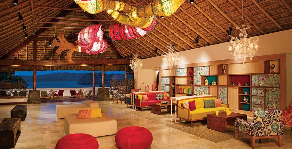 Autotour Costa Rica et hôtel Secrets Papagayo 5*