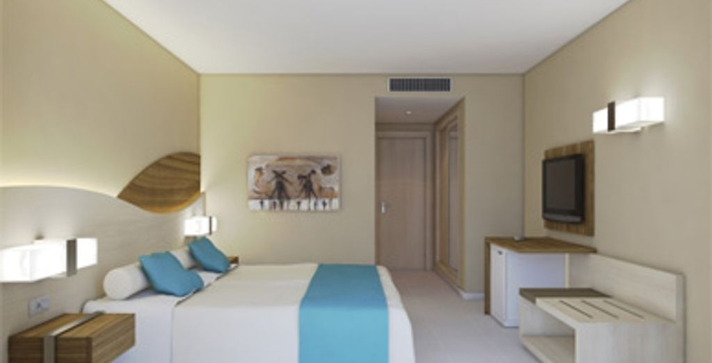 - Hôtel Luabay Costa Adeje **** - Costa Adeje - Ténérife Tenerife South