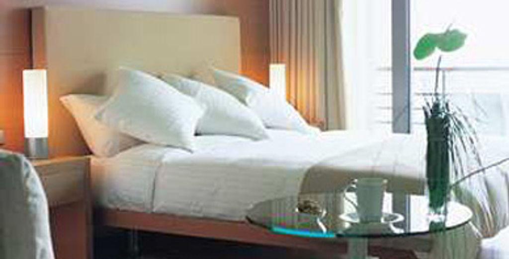 - Hôtel Hilton Athens ***** - Athènes - Grèce Athenes