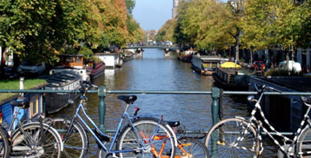 - Westcord Fashion **** - Amsterdam - Pays Bas Amsterdam