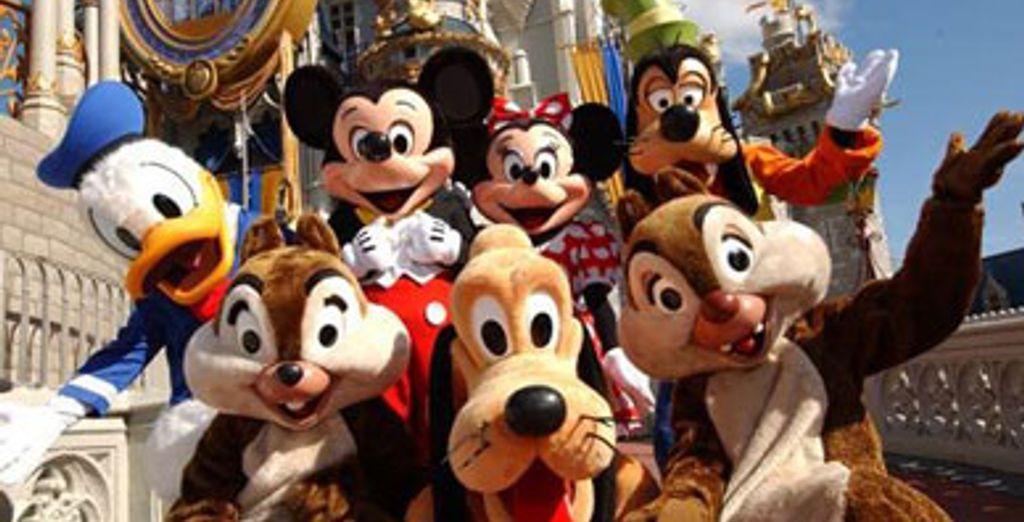 - Hilton Disney Orlando Bonnet Creek **** - Orlando - Etats-Unis Orlando