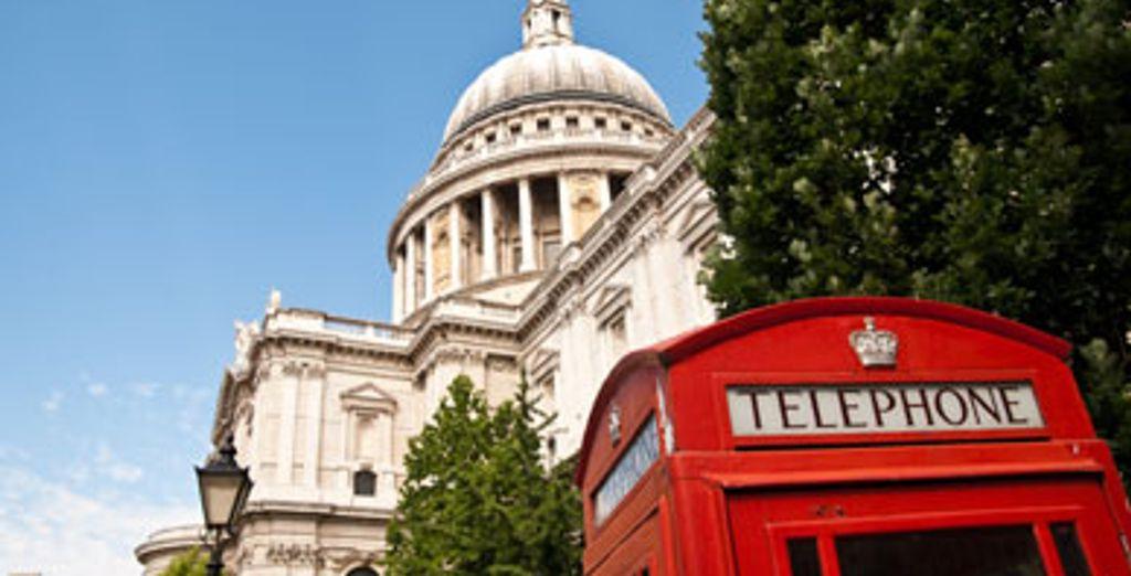 - Central Park Hyde Park ***  Sup - Londres - Royaume Uni Londres Gatwick