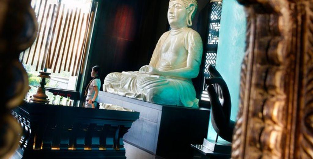 Le Buddha-Bar Spa