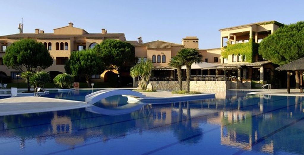 Bienvenue au Costa Golf & Beach Resort - La Costa Golf & Beach Resort **** Pals