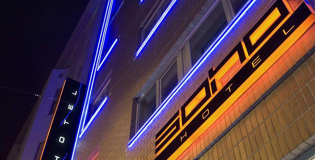 Le Boutique Hotel Soho est le pied-à-terre idéal pour une virée hongroise