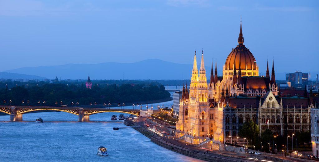 Budapest vous appelle...
