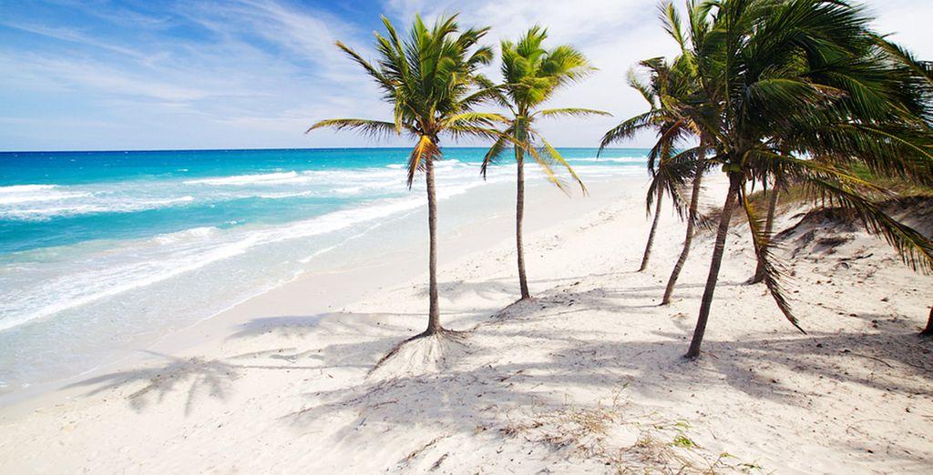 Si vous en avez assez des plages de Varadero...