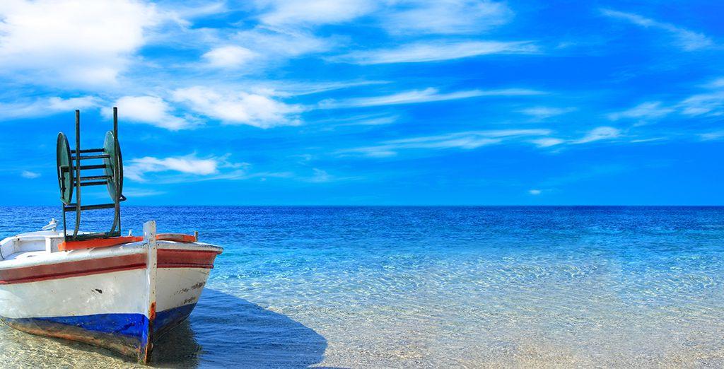 Bienvenue en Crète ! - AKS Annabelle Beach Resort 5* Hersonissos