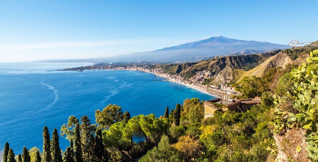 Découvrez la Sicile autrement...