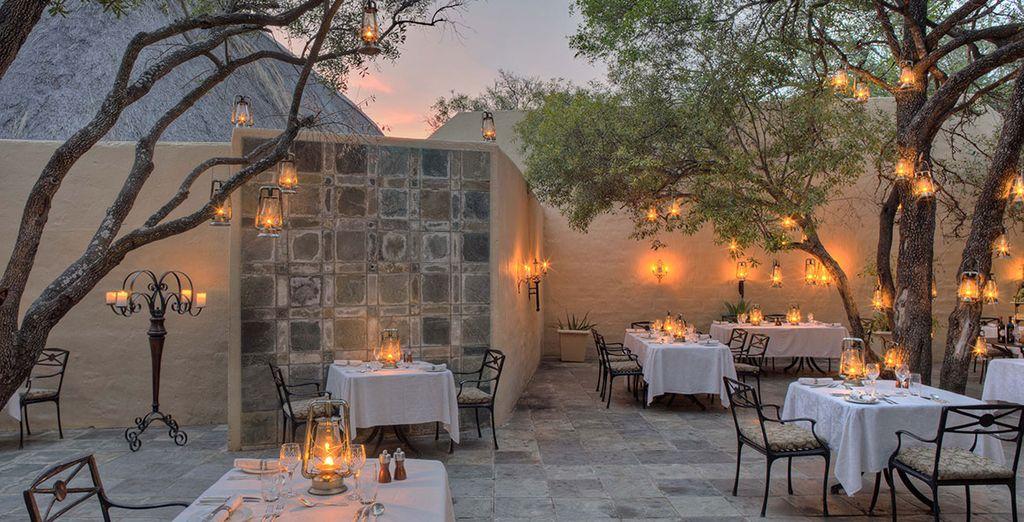 Craquez pour ce safari de luxe, entre hôtel 4* et lodge 5* - Safari de Luxe en Afrique du Sud en Lodge & hôtels 4* et 5* en 9 jours / 8 nuits Johannesburg