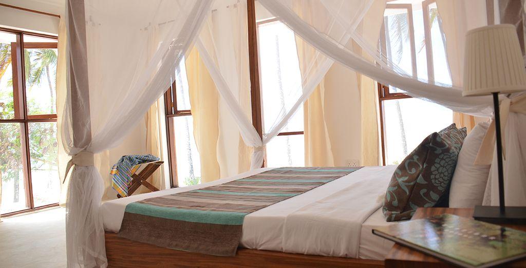 Vous vivrez des moments sublimes à l'hôtel Indigo Beach 4*