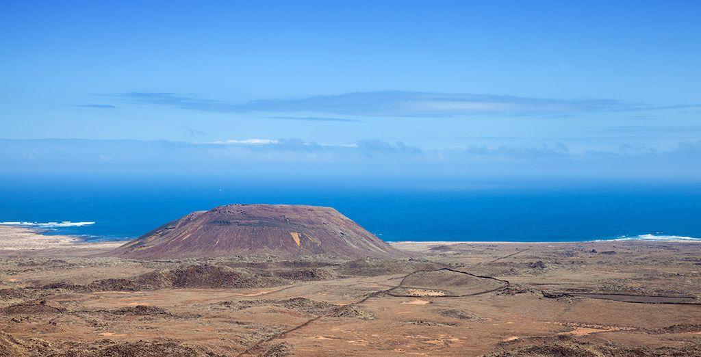 Bon séjour à Fuerteventura