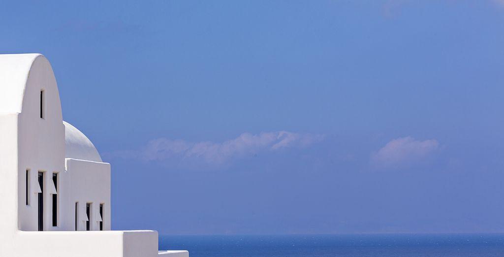 L'Elea Resort vous promet des vacances merveilleuses