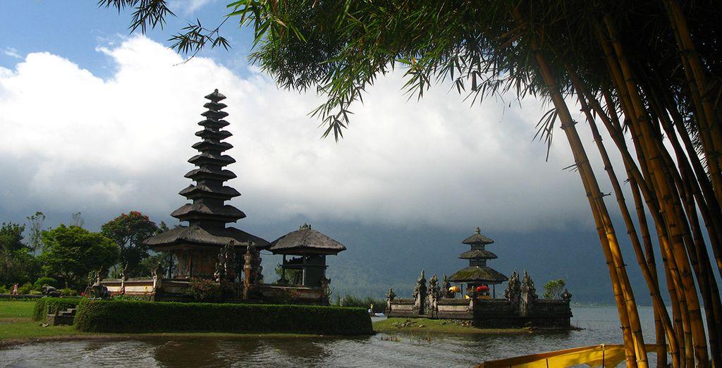Bali vous réserve de belles surprises
