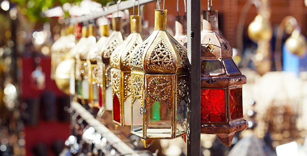 Pour une véritable immersion au coeur de la culture et de la tradition marocaine