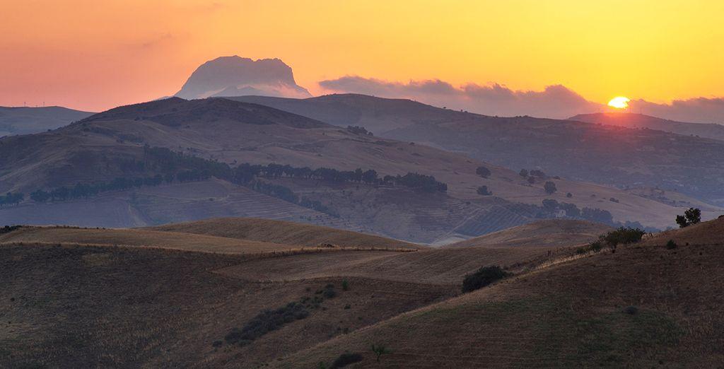 La Sicile vous réserve bien plus que de sublimes paysages
